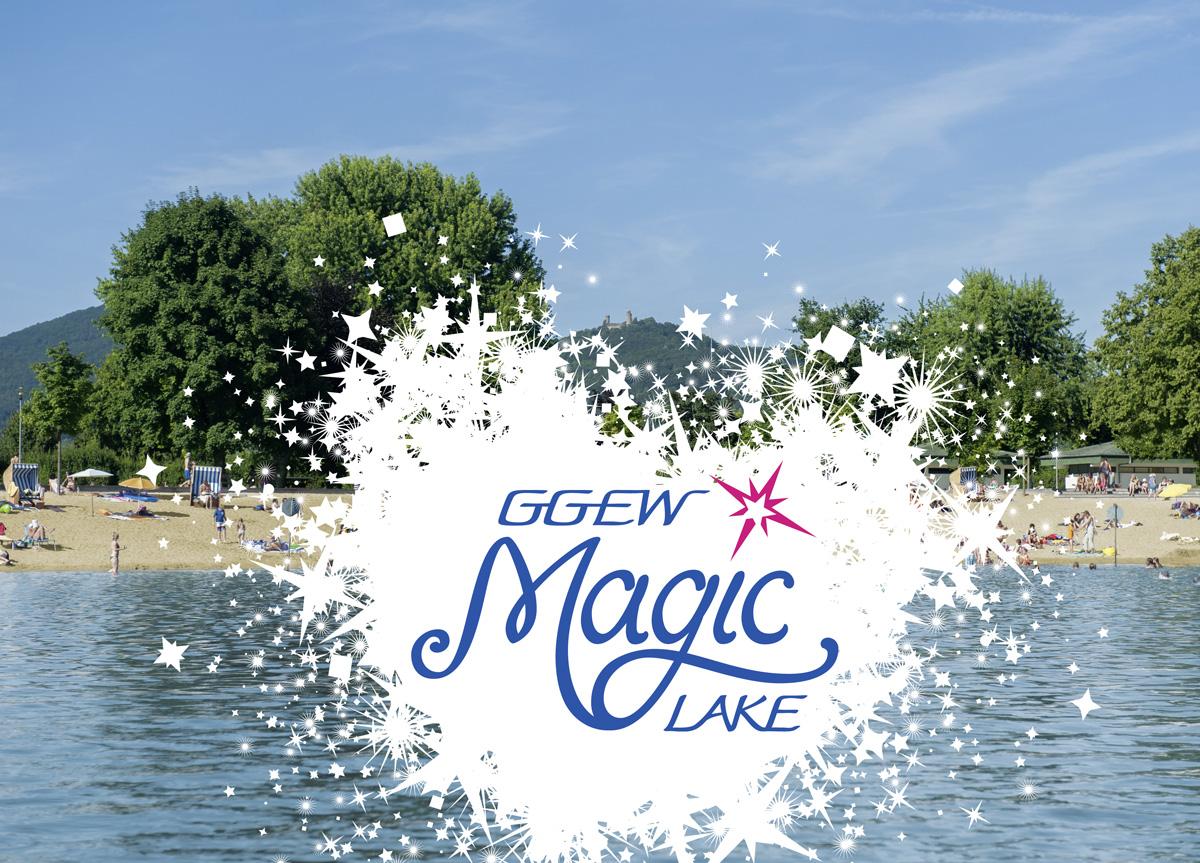 Ggew Magic Lake